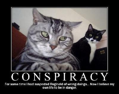 la proxima guerra por que rechaza la gente las teorias de la conspiracion