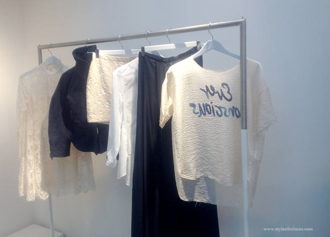 H&M Conscious & Conscious Exclusive Womenswear