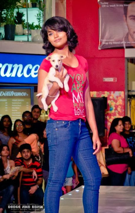 ODEL - Embark Fashion Show