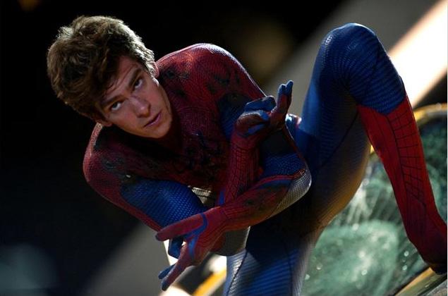 Primera critica de The Amazing Spider-Man
