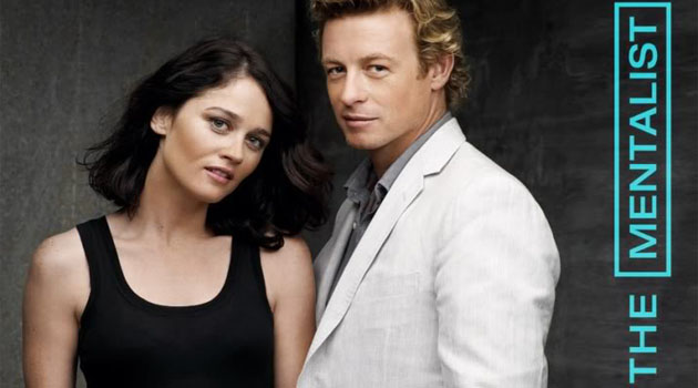 The Mentalist (TV Series 2008)