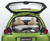 Gambar Honda Brio Terbaru