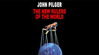 "Resume Film ""The New Rulers of The World"""