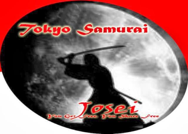 Belajar tokyo samurai forex