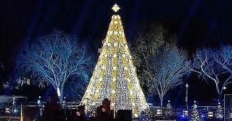 Orașul Durham din SUA elimină Crăciunul după ce două persoane s-au plâns că sunt ofensate...