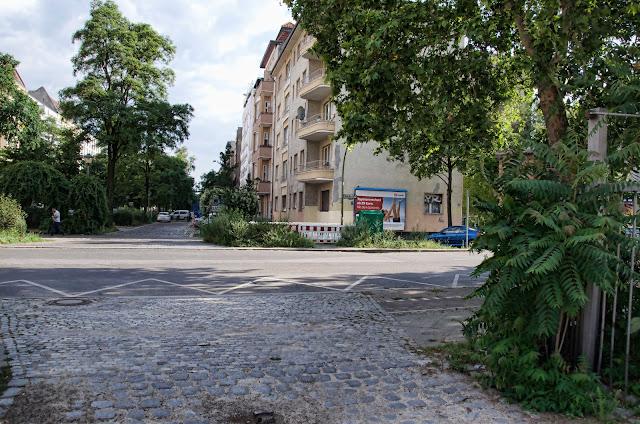 Baustelle Hamberger C&C Großmarkt für Gastronomie und Handel, Siemensstraße 10-11, 10551 Berlin, 10.07.2014