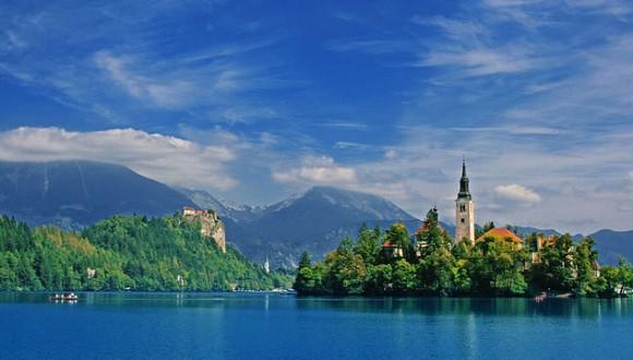 أجمل جزيرة فى العالم , جزيرة خيال