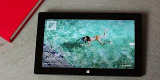 Flipboard, Aplikasi Keren Windows 8.1
