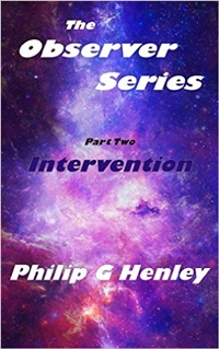 Intervention - The Observer Series (Philip G. Henley)