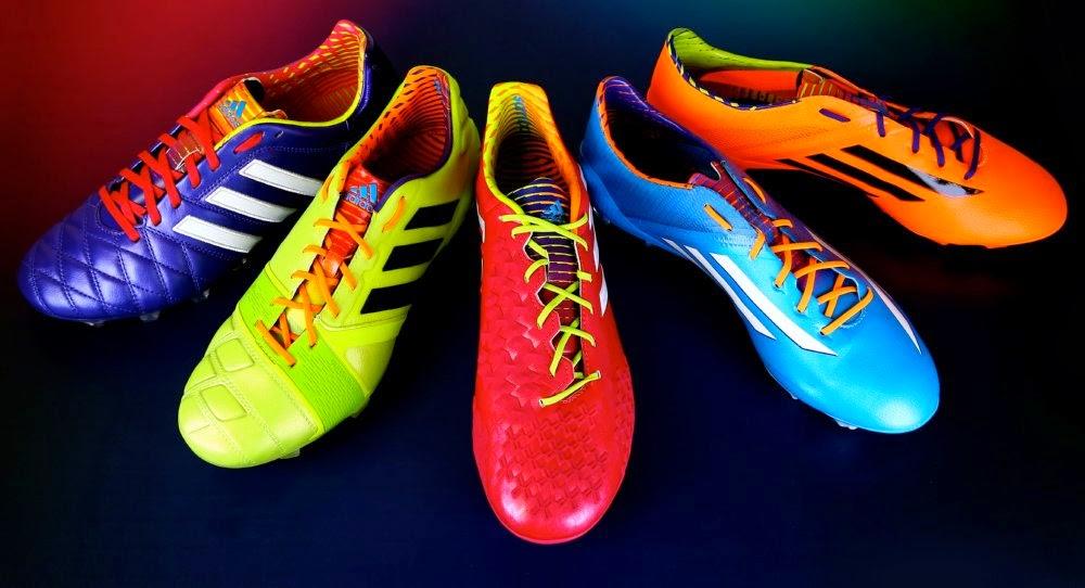 Adidas, Samba