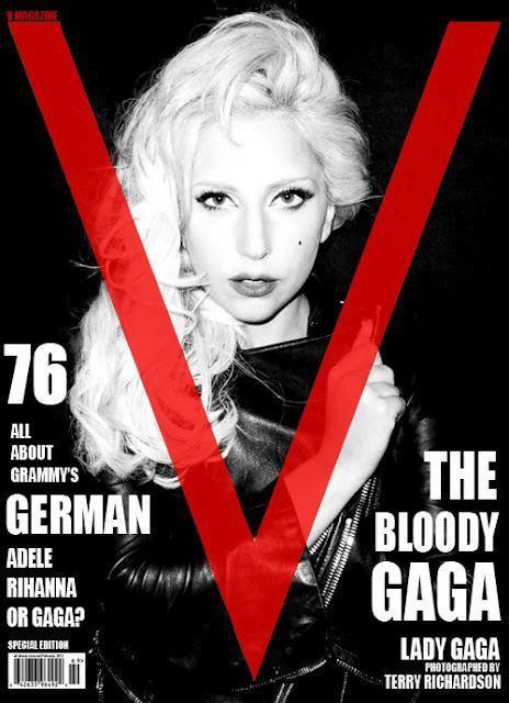 [NEWS] Noticias de Lady Gaga