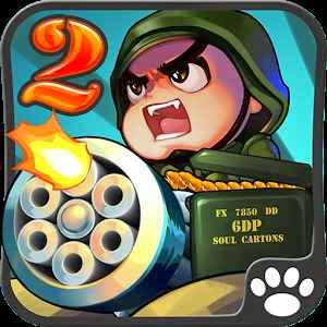 Little Commander 2 Full Apk İndir