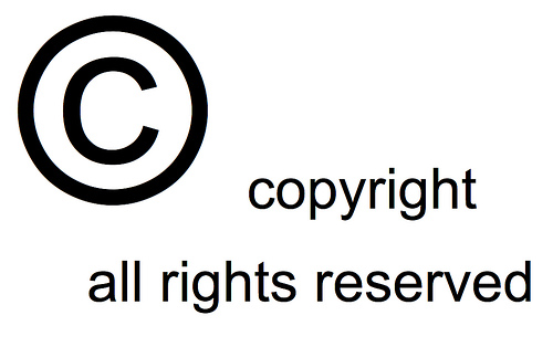Welcome to the Copyright Website