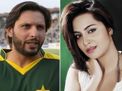 Indian media to notorious Afridi came down to tactics