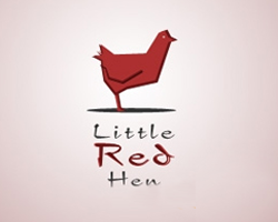 30 Catchy Red Logo Designs For Inspiration - Jayce-o-Yesta