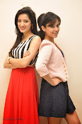 Manasunu Mayaseyake Movie Press Meet-thumbnail-12