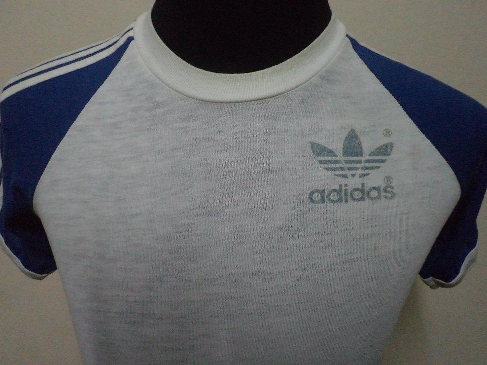 Vintage adidas t shirt vintage t shirt for Adidas classic t shirt