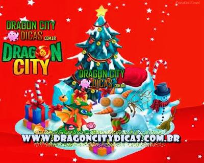 Possível Próximo Evento - Natal