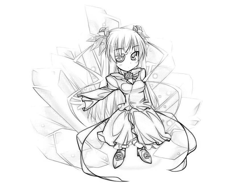 barasuishou-cute-coloring-pages