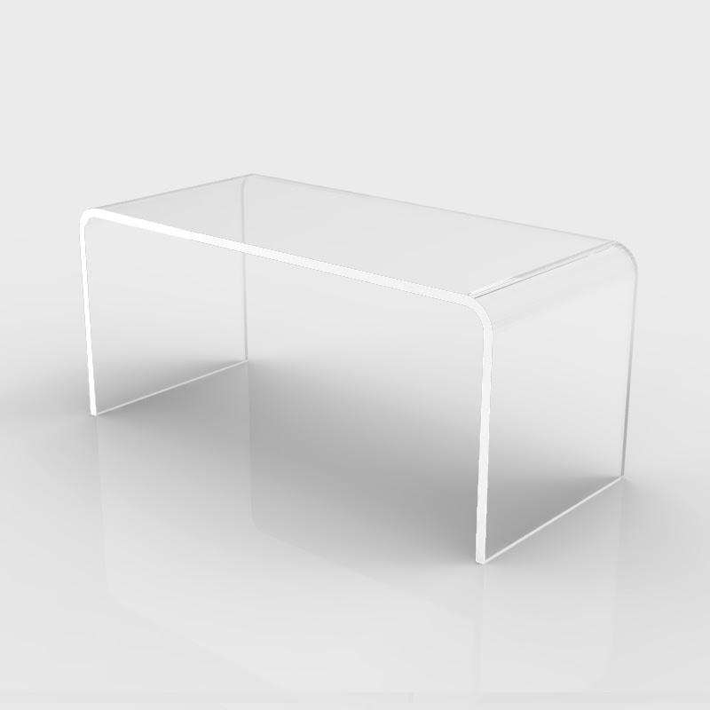 tavolini in plexiglass da salotto