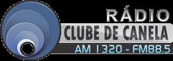 Rádio Clube AM de Canela RS ao vivo e online