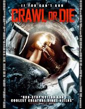 Crawl or Die (2014)