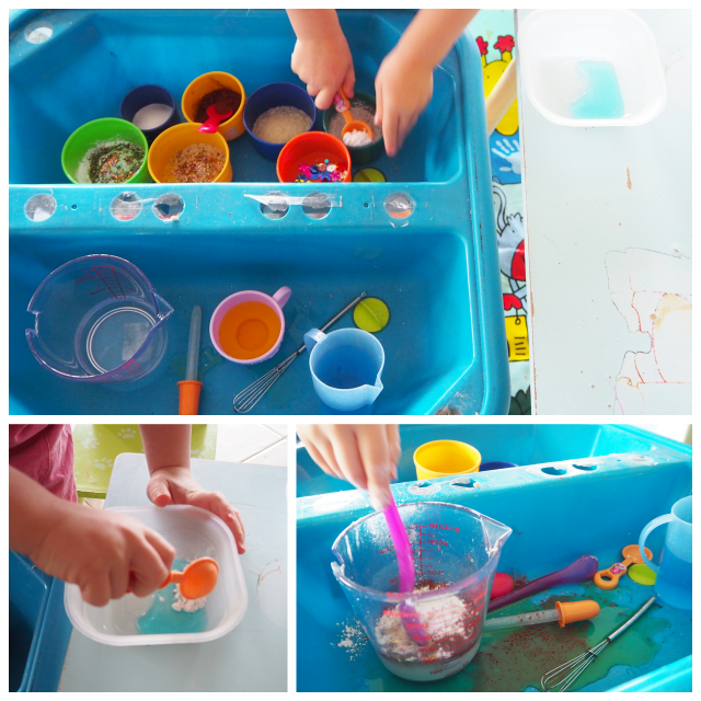 Learn With Play At Home Simple Play Ideas Inside Potion