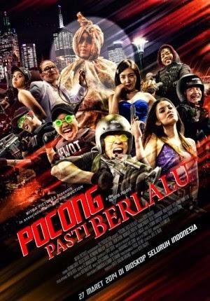 Film Pocong Pasti Berlalu 2014