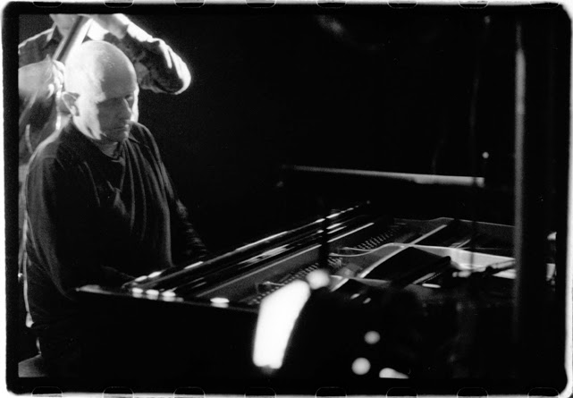 chris abrahams (the necks)
