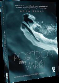 Şu An Okuyorum -Poseidon Varisi