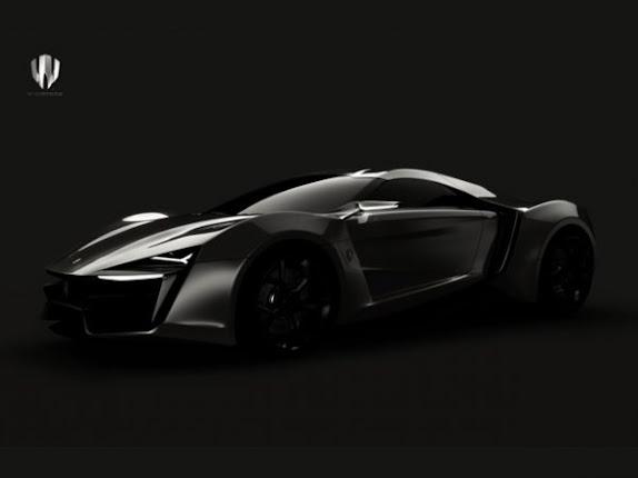 arabia supercar super-sport hyper-sport