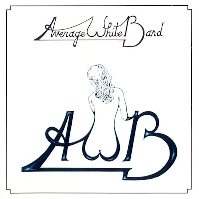 Average White Band - AWB 1974 (UK, Funk, Soul)