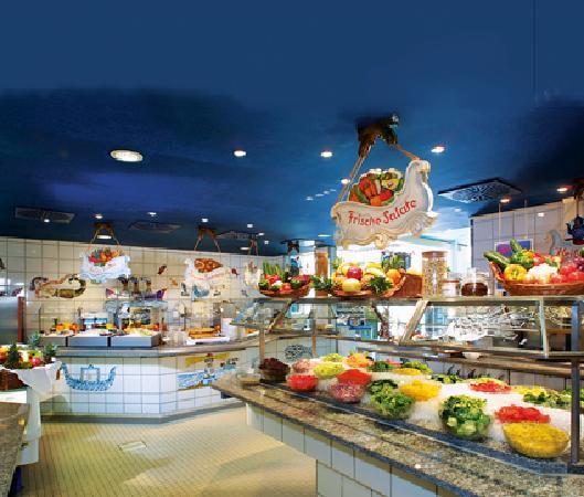 Health food restaurant honolulu