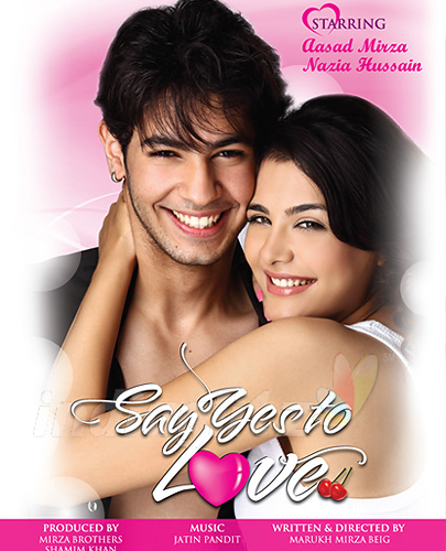 Say Yes To Love (2012) Hindi Mp3 Songs Free Download
