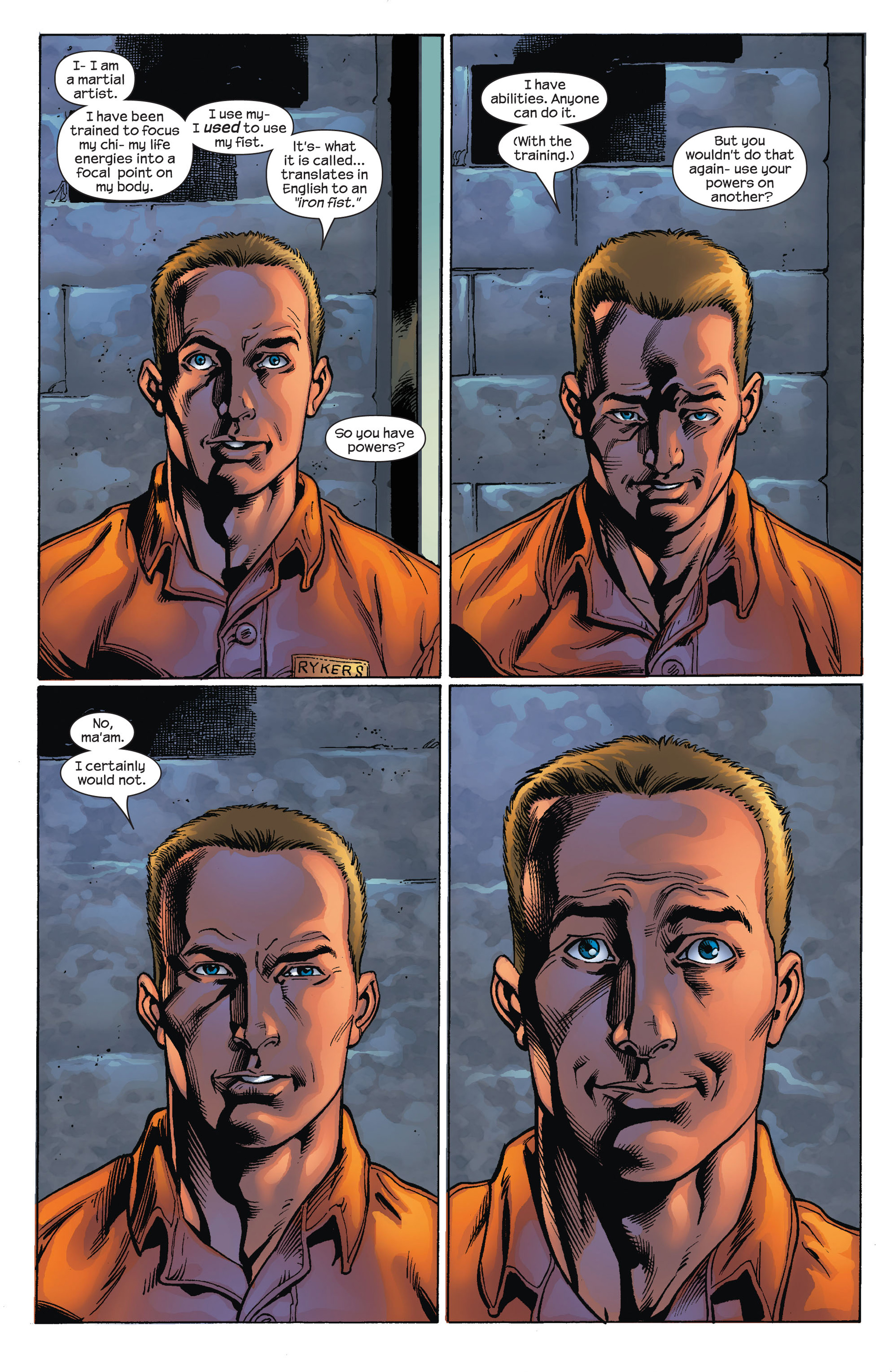 Ultimate Spider-Man (2000) Issue #80 #84 - English 4
