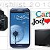 Apa Wishlist Korang Untuk Tahun 2013?