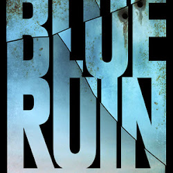 Poster Blue Ruin 2013