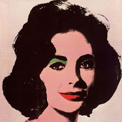 Liz (1965) POR ANDY WARHOL