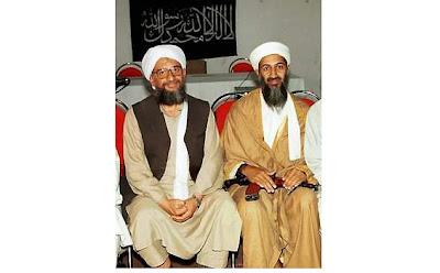 Ayman al Zawahri |