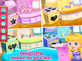 Enchanted Castle Design