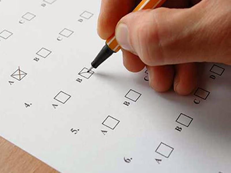 тест о типе личности