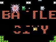 Game bắn xe tăng cổ điển, chơi game ban xe tang co dien tại GameVui.biz
