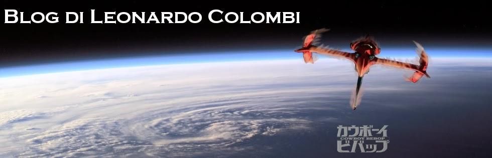 Leonardo Colombi