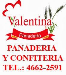 PANADERIA Y CONFITERIA