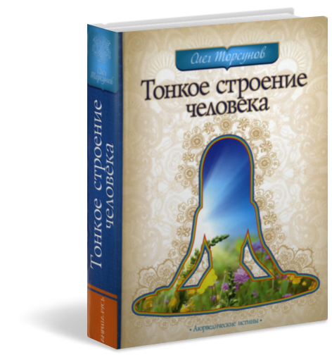 Торсунов О.Г. Тонкое строение человека