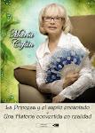 """Mi nuevo libro. """" la Princesa y el sapito encantado """" y """" una historia convertida en realidad """""""