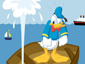 #6 Donald Duck Wallpaper