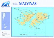 La cuestión de las Islas Malvinas es muy cara a las percepciones y . islas malvinas