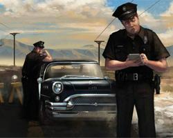 solucion Scene Crime Dream Murder guia