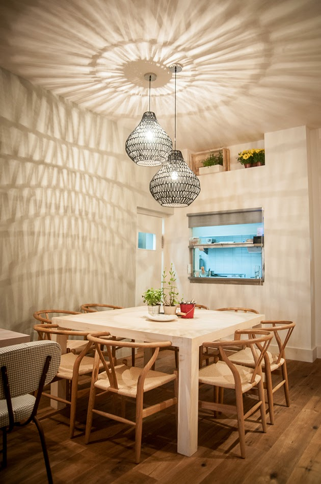 Le Coco _ Restaurante Madrid